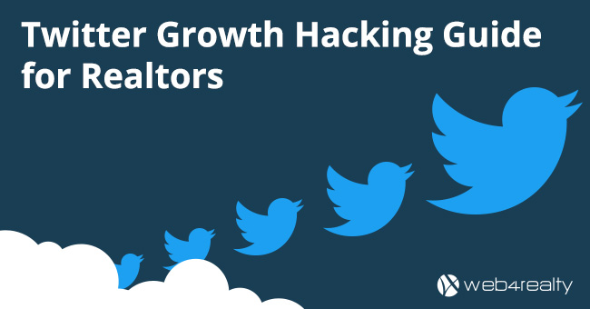 twitter realtor growth hacks