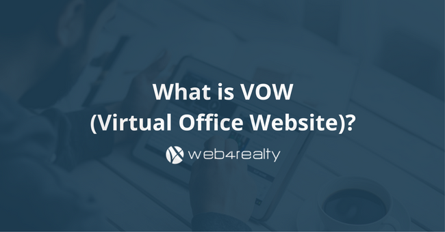 What Is VOW (Virtual Office Website)?