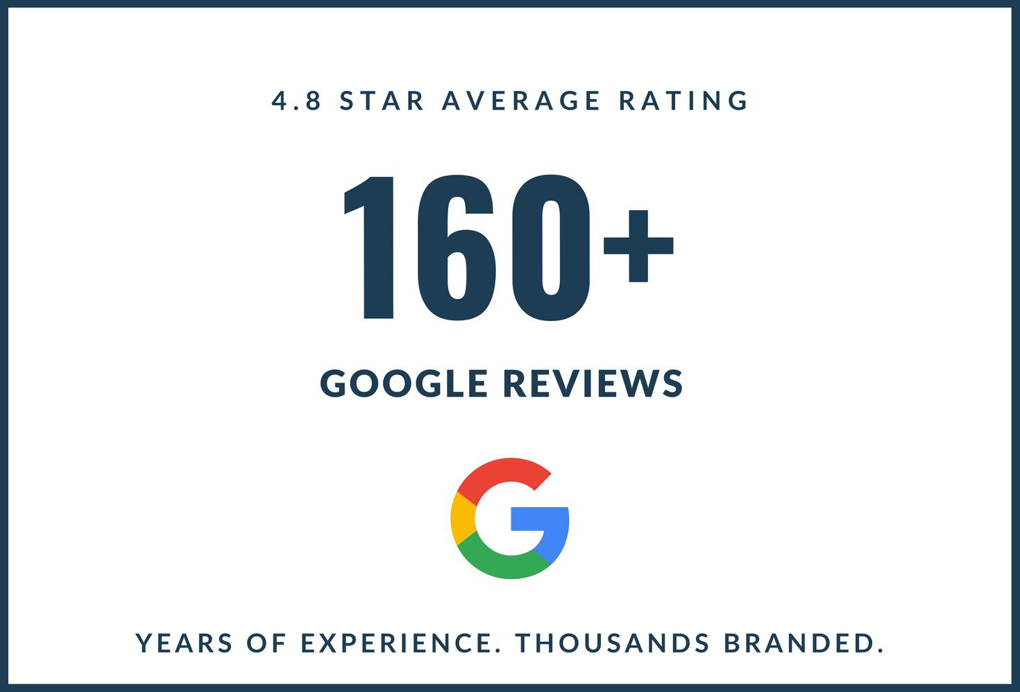 google client reviews