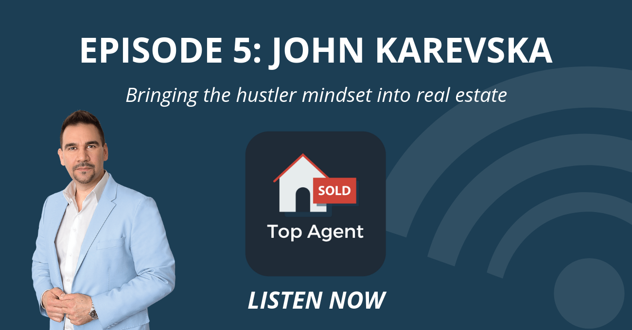 Bringing The Hustler Mindset Into Real Estate