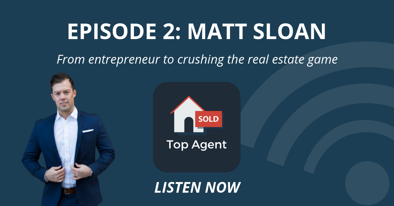 From Entrepreneur To Crushing The Real Estate Game