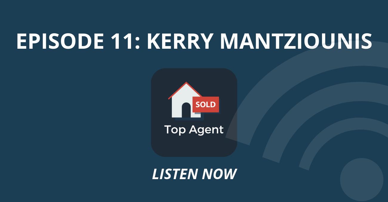 Episode 11 Kerry Mantziounis