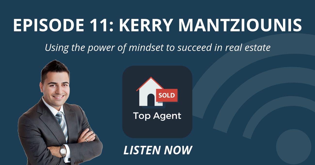 Using The Power Of Mindset To Succeed In Real Estate
