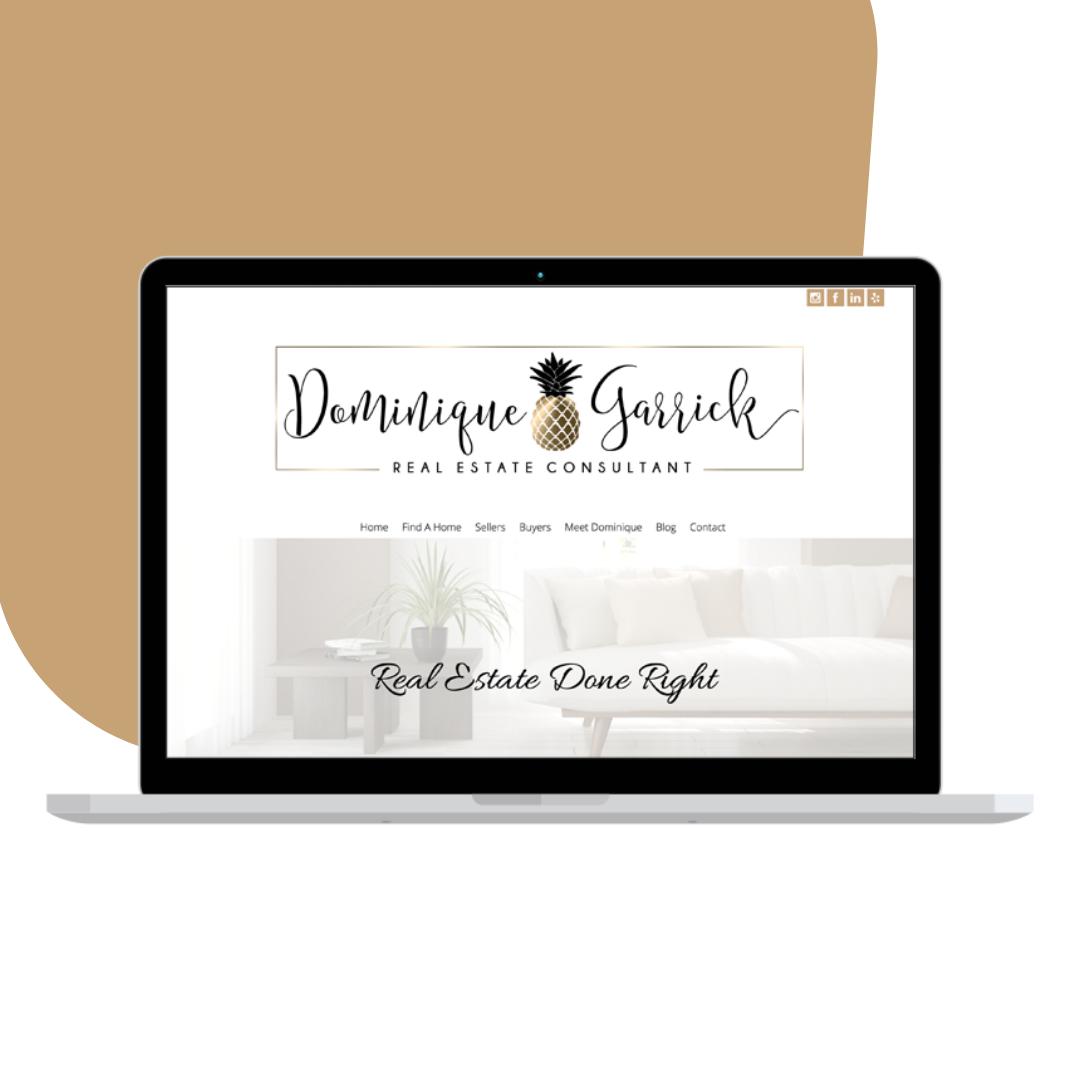 Dominique's Website