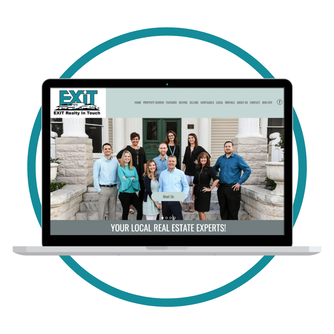 Exit Realty Website