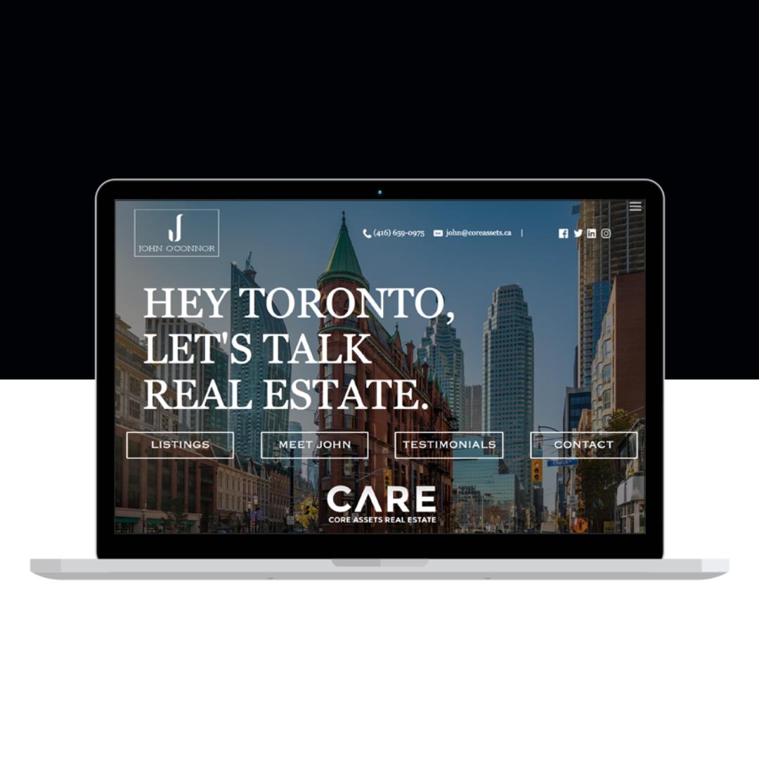 John's Website