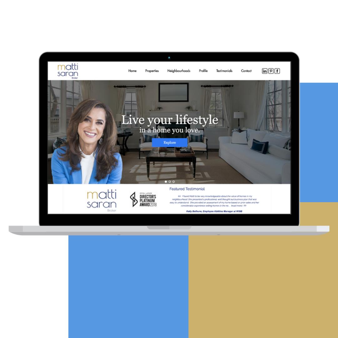Matti's Website