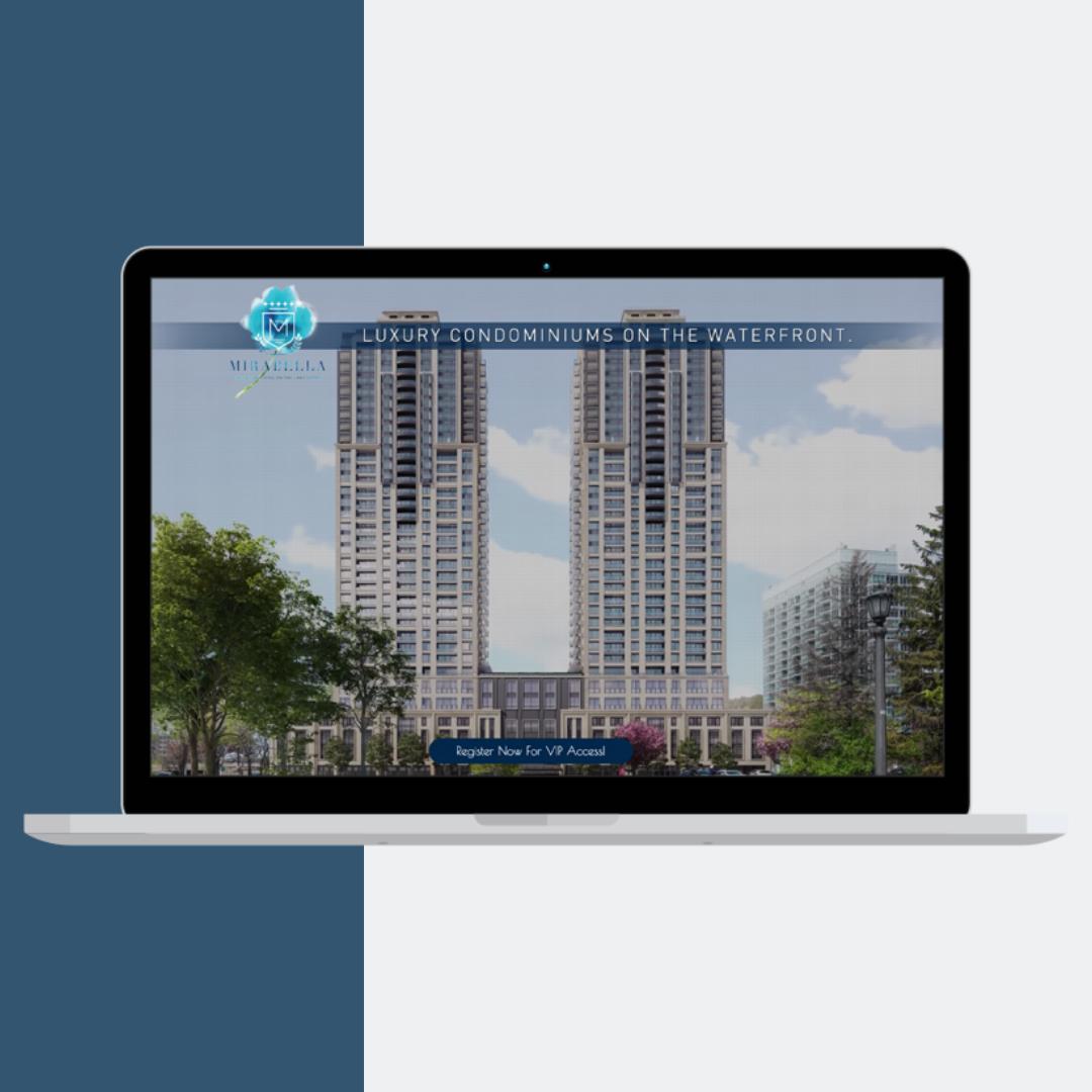 Mirabella Website