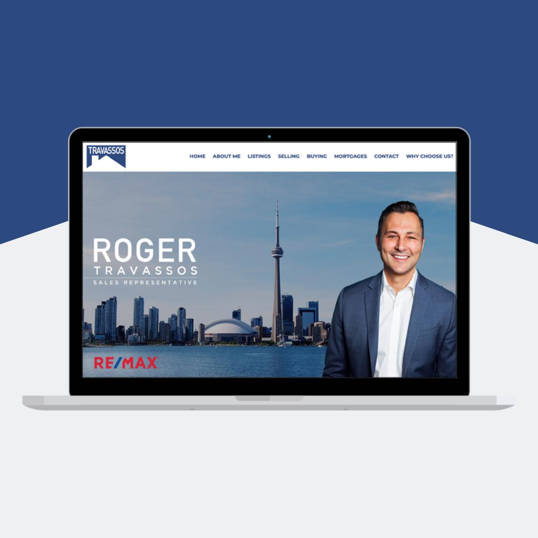 Roger's Website