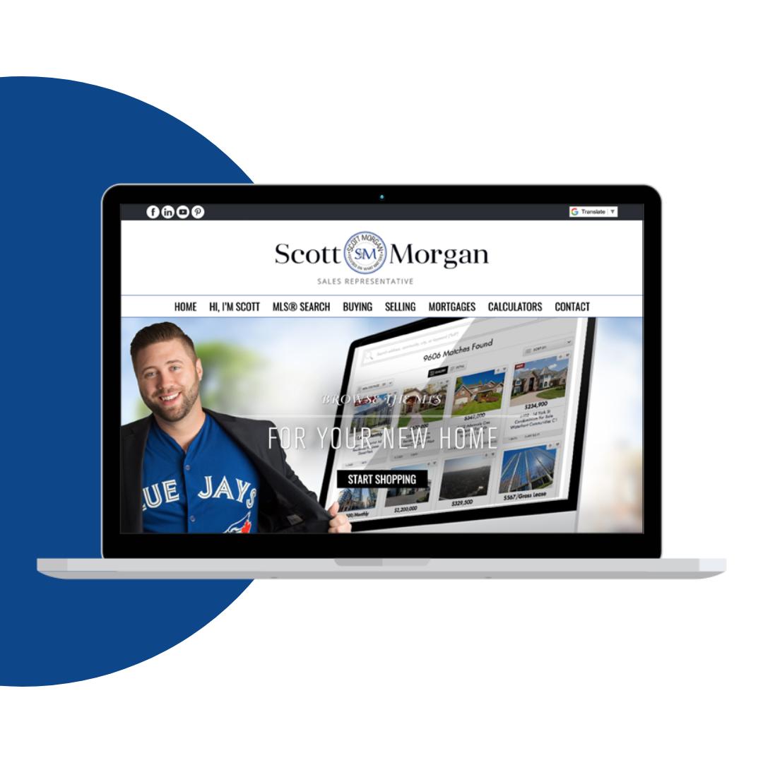 Scott's Website