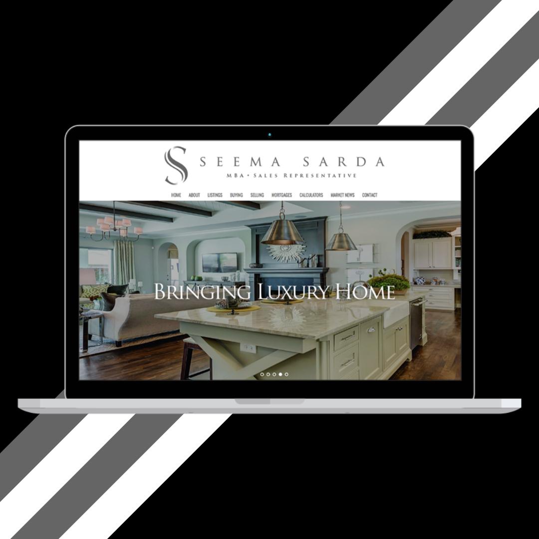 Seema's Website