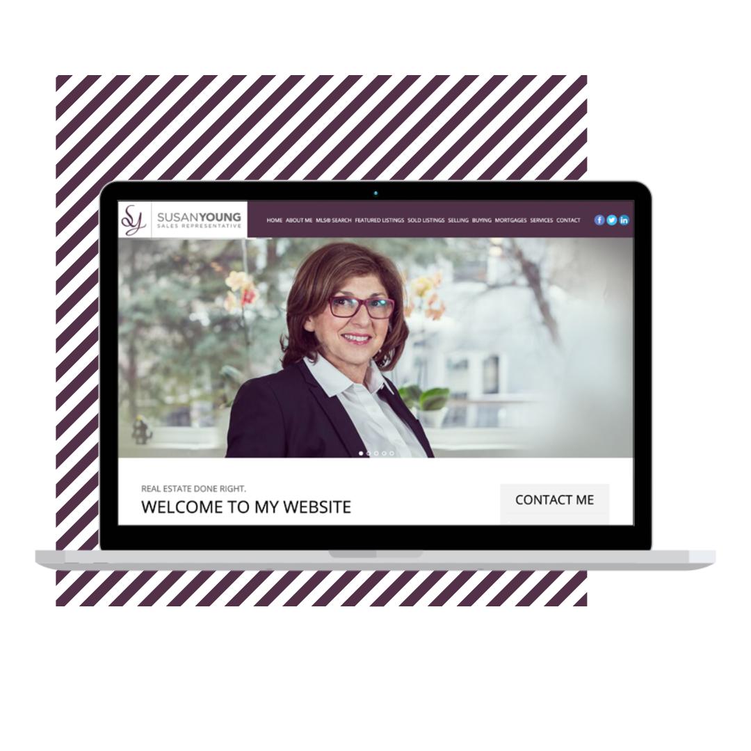 Susan's Website