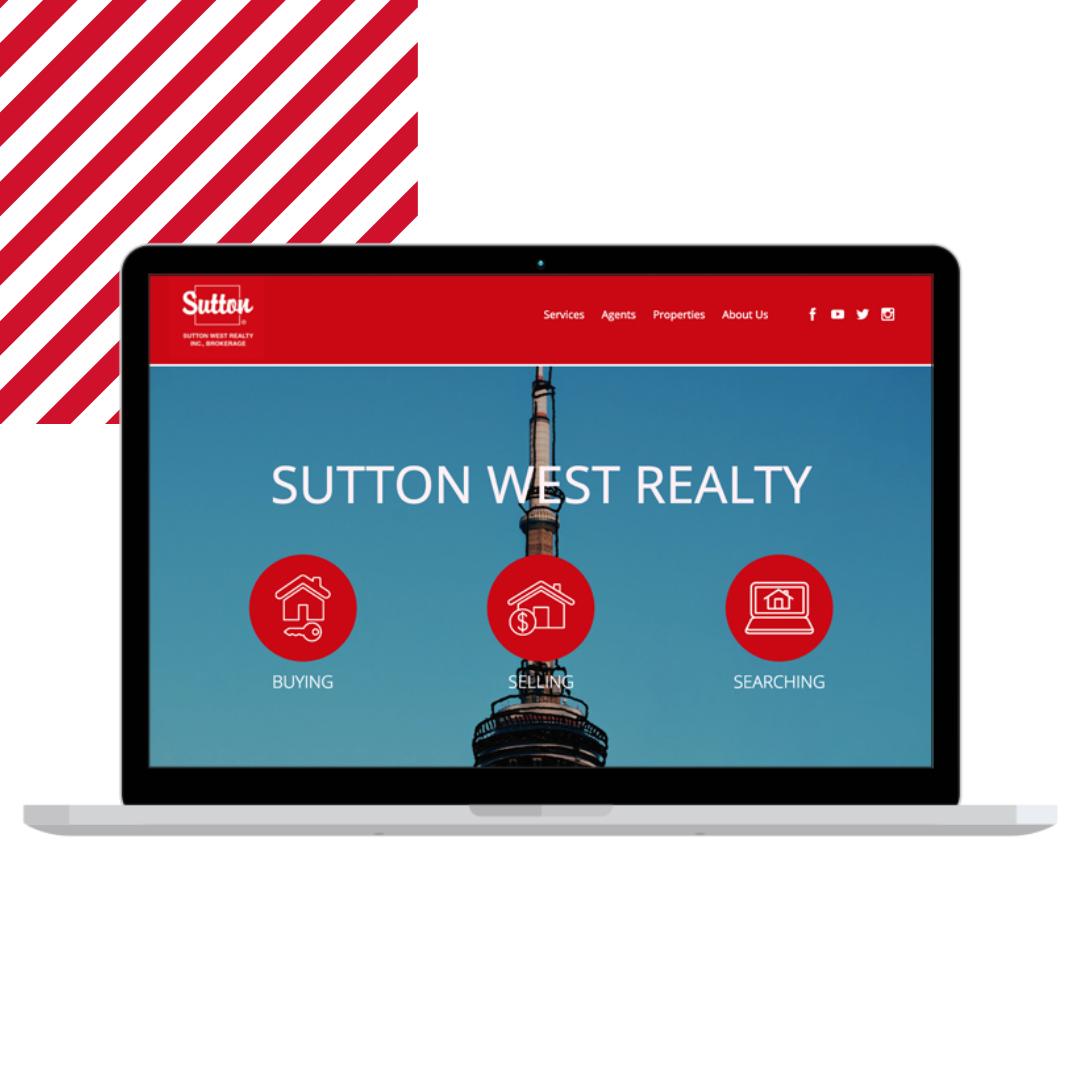 Sutton West Website