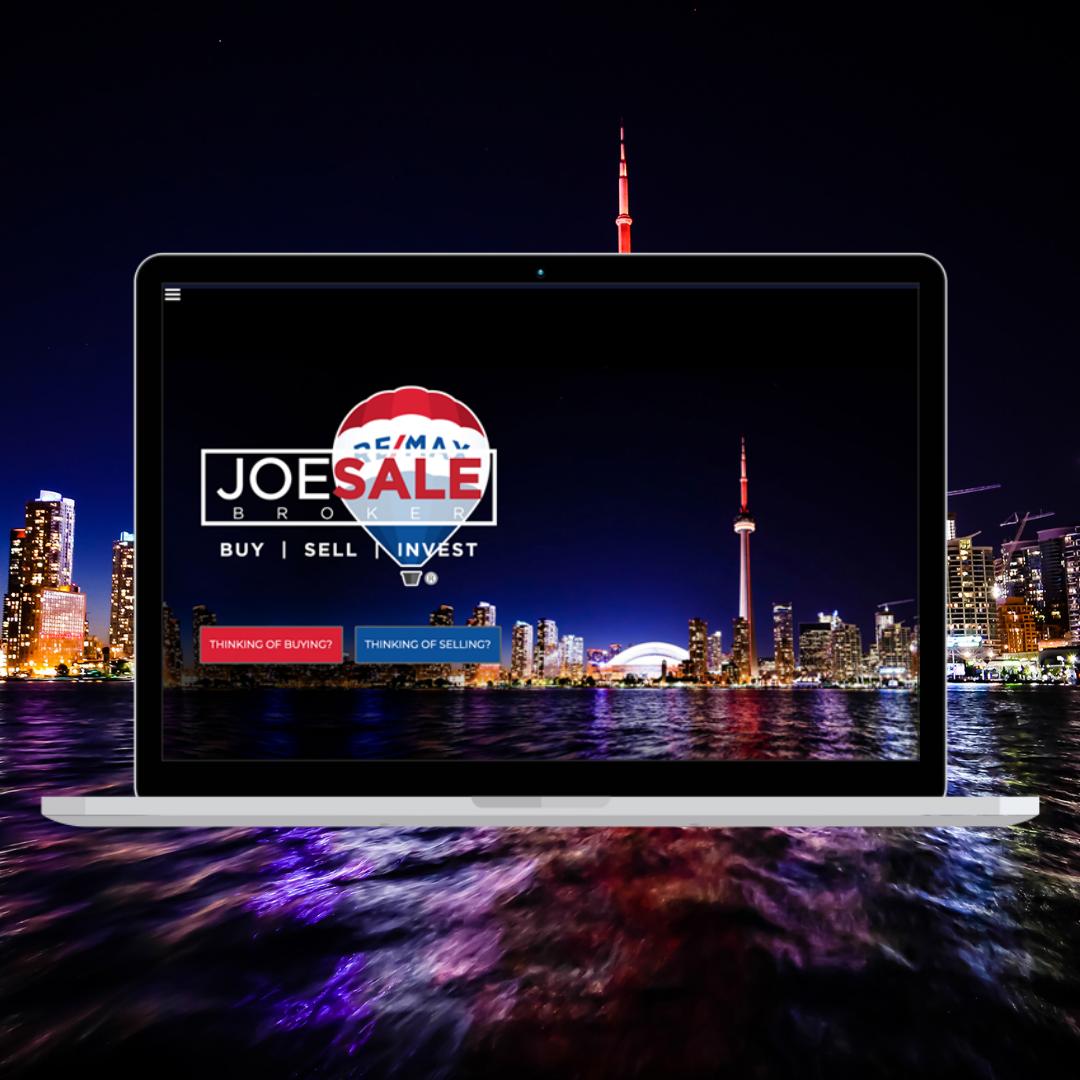 Joe's Website