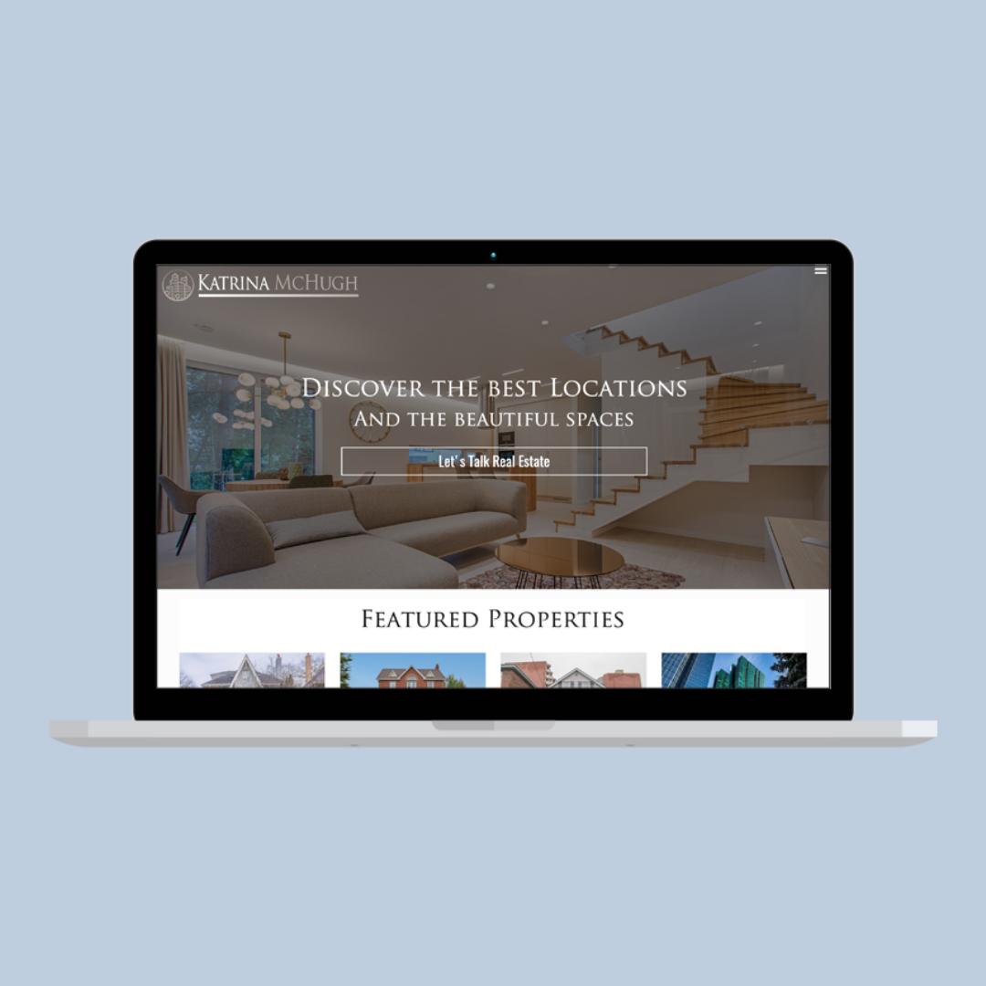 Katrina's Website
