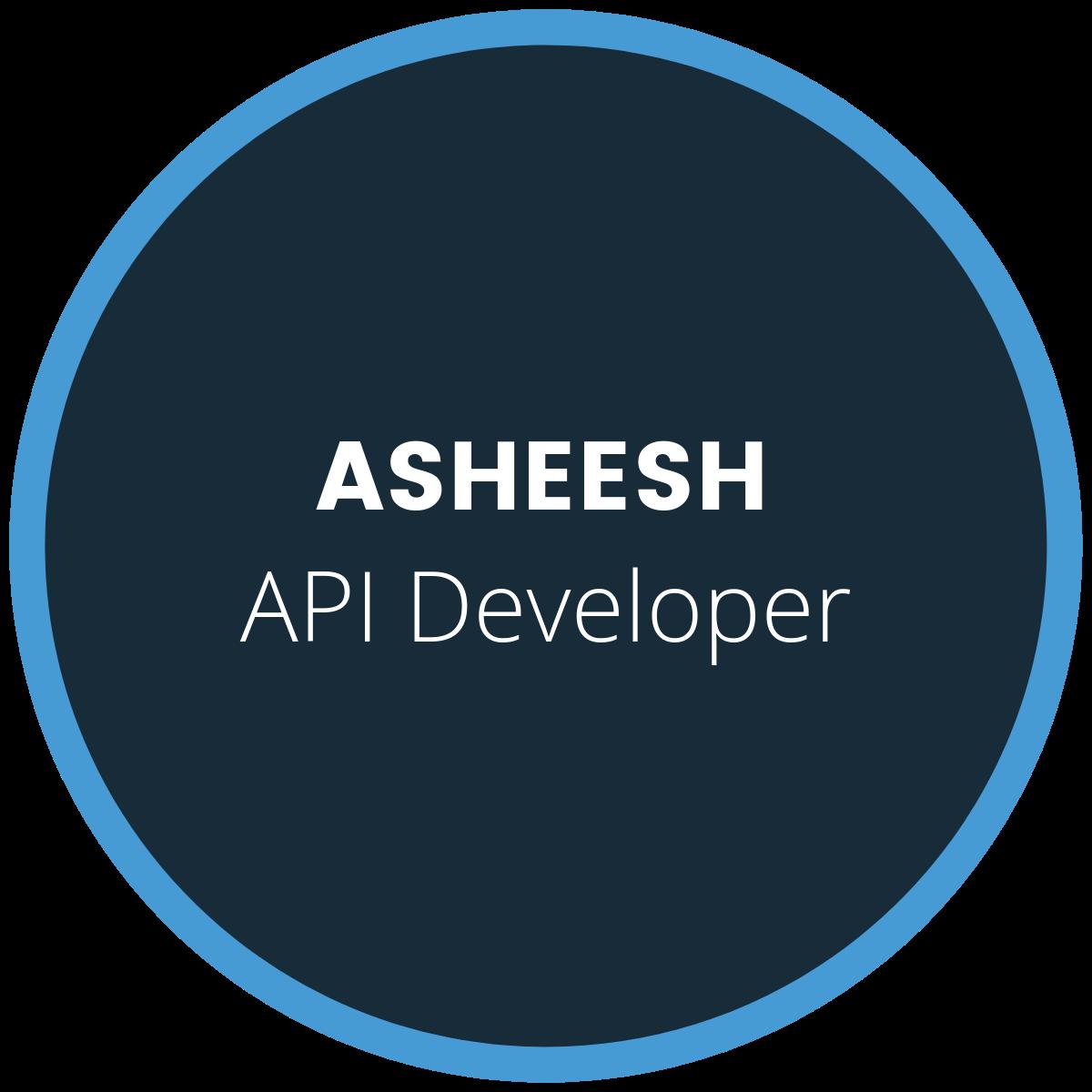 asheesh-web4realty