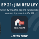 Jim Remley Top Agent Podcast
