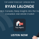 Ryan Lalonde Top Agent Podcast