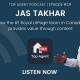 Jas Takhar Top Agent Podcast
