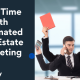 leads nurturing campaign for real estate