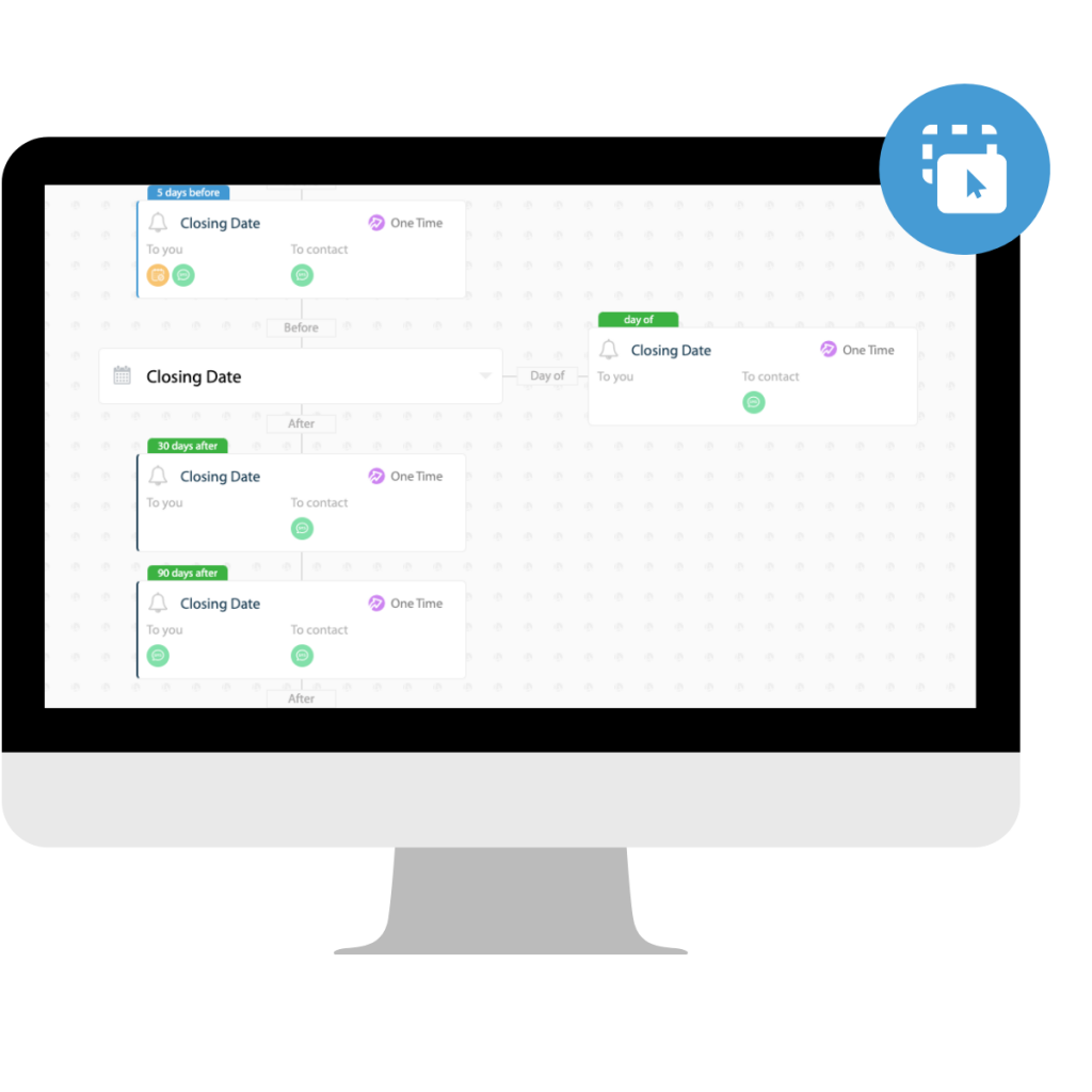 easy to use workflow automation for real estate