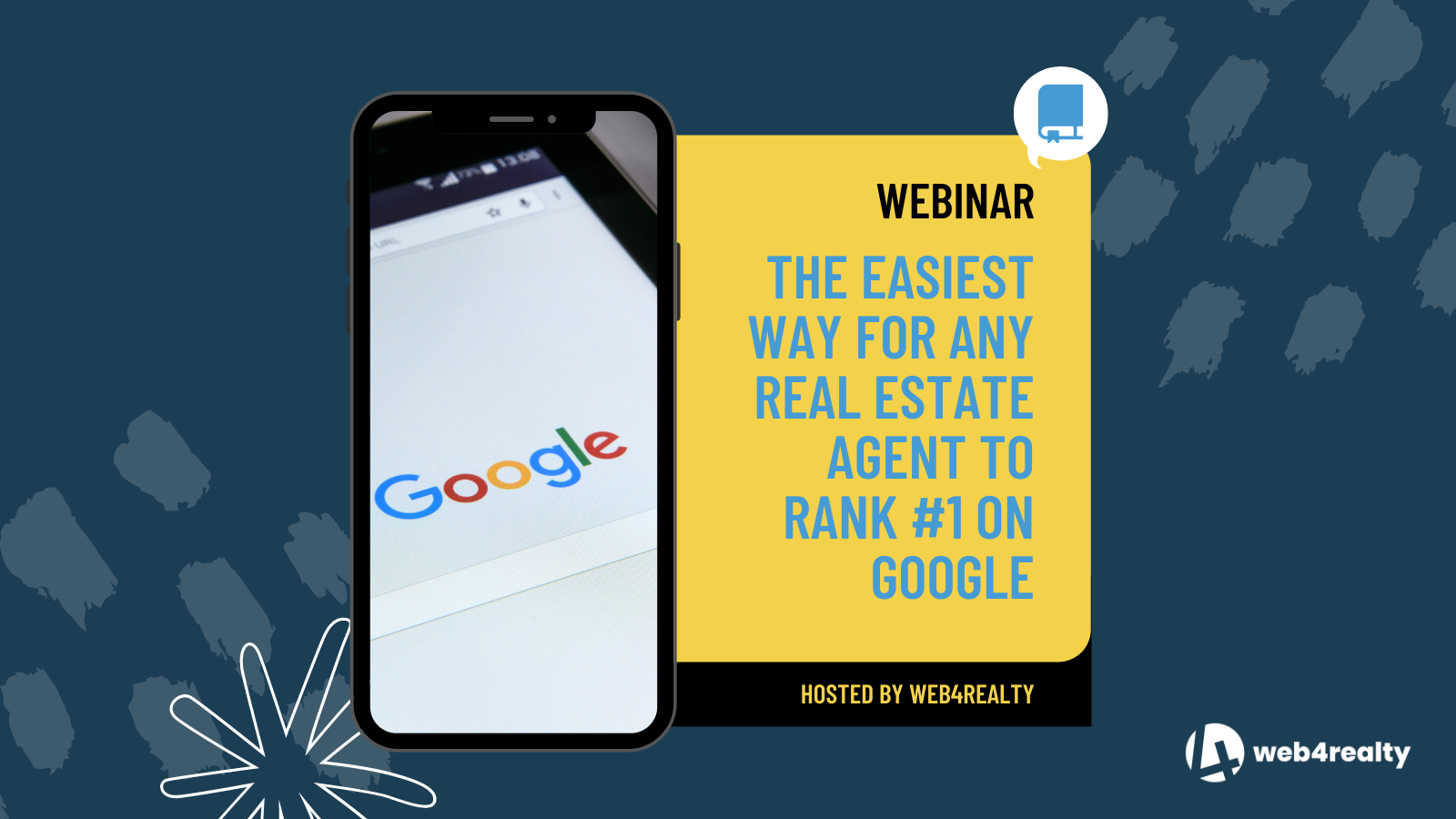 The Easiest Way for ANY Real Estate Agent to Rank #1 on Google